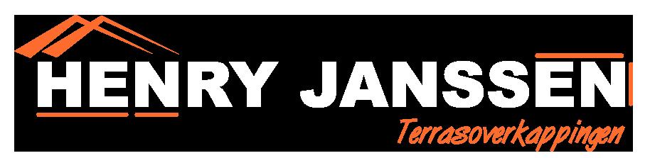 Welkom op de website van Henry Janssen Terrasoverkappingen & Klussenbedrijf